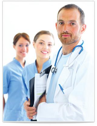 comprehensive medical plan